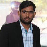 Mahesh L. Oracle trainer in Mumbai