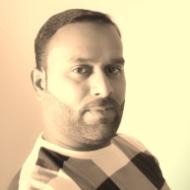 Siddesh Parkar Reiki trainer in Mumbai