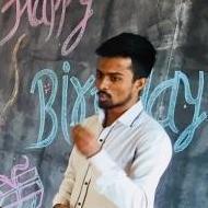 Harsh J. Parekh Career Counselling trainer in Surat