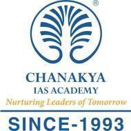 Chanakya IAS Academy UPSC Exams institute in Ahmedabad