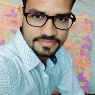 Ankit J. BTech Tuition trainer in Jaipur