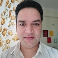 Dhananjay Mishra LLB Tuition trainer in Noida
