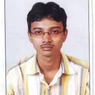 Saurav Srimany Bank Clerical Exam trainer in Kolkata