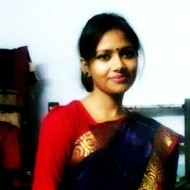 Ms. T. BA Tuition trainer in Kolkata