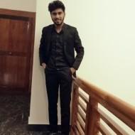 Shafiq Aslam Arabic Language trainer in Bangalore