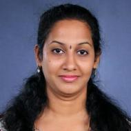 Monica N. Class 6 Tuition trainer in Chennai