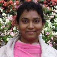 Sri S. Vedic Maths trainer in Hyderabad
