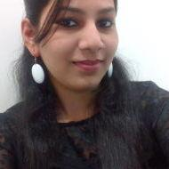 Sehrish N. Adobe Dreamweaver trainer in Delhi