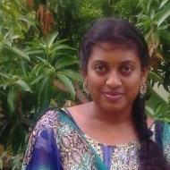 Priya S. BSc Tuition trainer in Bangalore