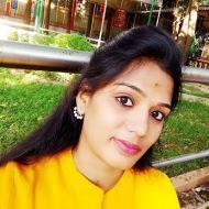 Soundharya A. Big Data trainer in Bangalore