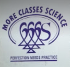 More Classes Science CA institute in Kalyan