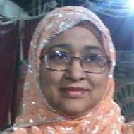 Samina Y. B Ed Tuition trainer in Hyderabad