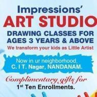 Impressions Art Studio photo