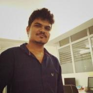 Ashish Bakliwal Mobile App Development trainer in Thane