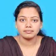 Prianka R. photo