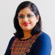 Shreya G. Soft Skills trainer in Bangalore