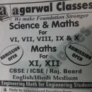 Agarwal classes photo