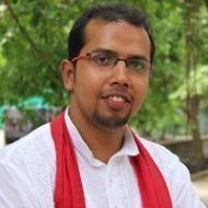 Subhayan Banerjee Vocal Music trainer in Hyderabad