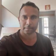 Subhash . Yoga trainer in Chandigarh