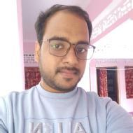 Manishankar Verma Class 9 Tuition trainer in Kota