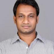Saikiran P ITIL Foundations trainer in Hyderabad