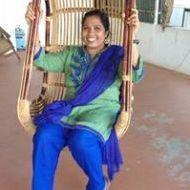 Merlin M. B Ed Tuition trainer in Chennai