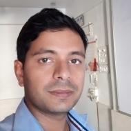 Sumit Patel Hindi Language trainer in Thane