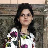 Anu S. photo