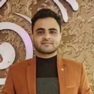 Shanky Sahdev Class 11 Tuition trainer in Delhi