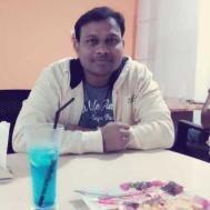 Ashok M Python trainer in Hyderabad