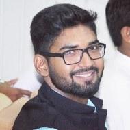 Shyam Nair photo