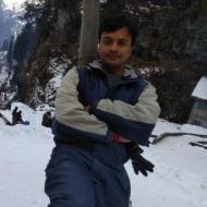 Amit Kumar Mishra C Sharp trainer in Delhi
