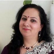 Vrushalee S. Soft Skills trainer in Pune