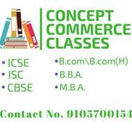 CONCEPT COMMERCE CLASSES photo