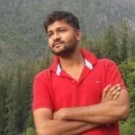 Sumeet Jaiswal Autocad trainer in Pune