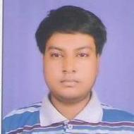 Jitendra Singh Class 9 Tuition trainer in Agra