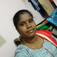 Christella A. Class 11 Tuition trainer in Chennai