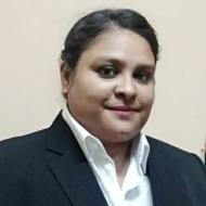 Moumita M. LAWCET trainer in Kolkata