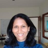 Sunitha P. photo