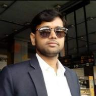 Shashi Nath Kunwar Class 9 Tuition trainer in Delhi