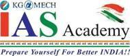 K G Mech IAS Academy photo