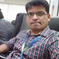 Amiya Kumar Tableau trainer in Kanchipuram
