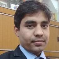 Rakesh Kumar BA Tuition trainer in Varanasi