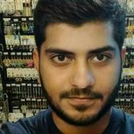 Sreenath S M Automation Testing trainer in Bangalore