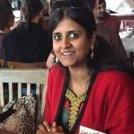 Meenakshi L. Dance trainer in Jaipur