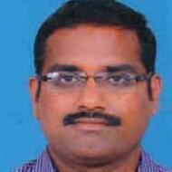 Mohan Krishna NEET-UG trainer in Hyderabad