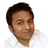 Raj Gehlot Adobe Certification trainer in Hyderabad