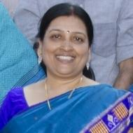 Madhurima B. Class 9 Tuition trainer in Bhubaneswar