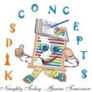 Kids concepts photo