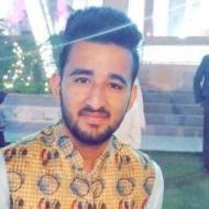 Ayush Tyagi Class 11 Tuition trainer in Ghaziabad